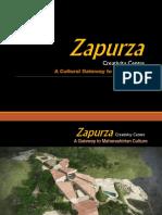 Zapurza Presentation
