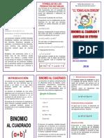 triptico binomio al cuadrado y identidad de steven.docx