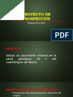 Expo - Prospeccion
