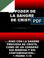 EL PODER DE