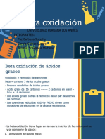 Beta Oxidación 1