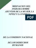DERECHOS DE MENORES INFRACTORES.ppt