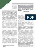 TUO de La Ley General Del Sistema Nacional de Bienes Estatales - Ley Nº 29151 - (Peruweek.pe)