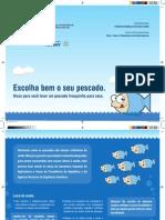 Cartilha Escolha Pescado (SEAP)