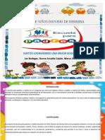 Escuela Para Padres Kinder 2019