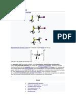 Sustitución nucleofílica bimolecular