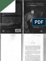 las palabras vivas - Pedro Miguel Lamet.pdf