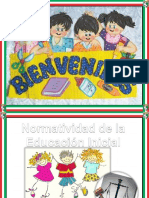 Normatividad de La Educacion Inicial (1)