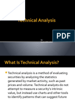 fINAL Technical Analysis