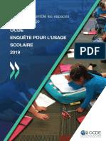 OECD Enquête Pour l'Usage Scolaire