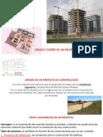 Proyectos d Construccion