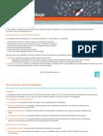 FD3 Asistencia de Trabajo