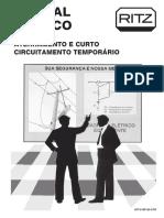 ATERRAMENTO TEMPORÁRIO - RITZ