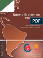 2. Sistema Economico Internacional
