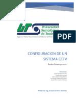 Configuración Del DVR