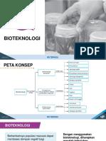 Bab 7 Bioteknologi