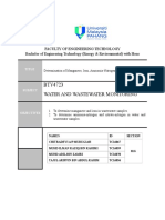 Lab Report_chemicals Substance
