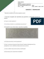 EXERCÍCIO II HormonioEnzimo ProfMarconi