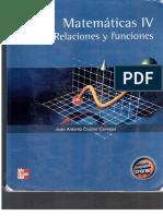 356211409 Matematicas IV Cuellar PDF