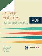 Social Design Report