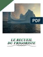 189839332 Froid Recueil Du Frigoriste