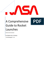 A Comprehensive Guide to Rocket Launches