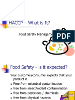 Staff training slideshow 7-HACCP.ppt