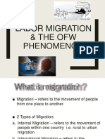 JULY 8, 2019 LESSON Labor migration and and the OFW Phenomenon.pptx