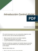 Intro Control Digital