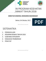 perencanaan kesehatan masyarakat