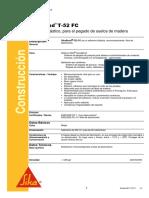 HT - SikaBond-T52 FC.pdf