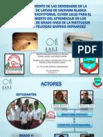 P GRADO, PRESENTACIÓN PROYECTO- SOCIALIZACION.pptx