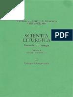 Scientia liturgica 1