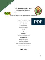 Régimen Laboral Mype Grupo 04