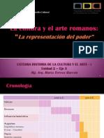 07 - Cultura y Arte en Roma