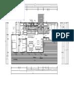 Plano Medidas Casa 118 m2