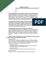 Analisis Formal Texto Cientifico