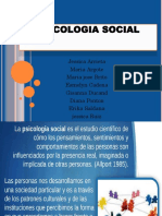 Psicologia Social (2)