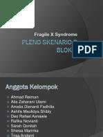 Pleno Skenario B Blok 4