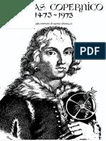 Varios - Nicolas Copernico 1473 1973