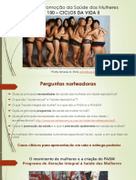 Nutrição e Promoção Da Saúde Das Mulheres Ppt (1)