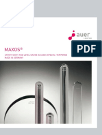 Maxos Sight Glass