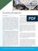 206_Wittenborg_University_Bachelor_IBA_Hospitality_Management