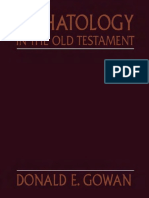 211635976 Eschatology in the Old Testament PDF