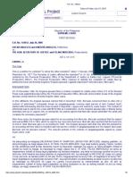 G.R. No. 142612 Angeles v. Sec. of Justice