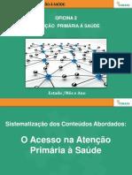 Sistematizacao OFICINA 2.ppt