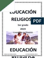 religion 3 grado