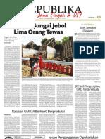 Republika Yogya, Kamis (11-11-2010)