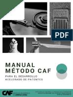 Manual Metodo CAF (Version Definitiva)(1)