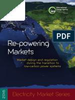 Repowering markets